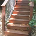 deck stairs estimator